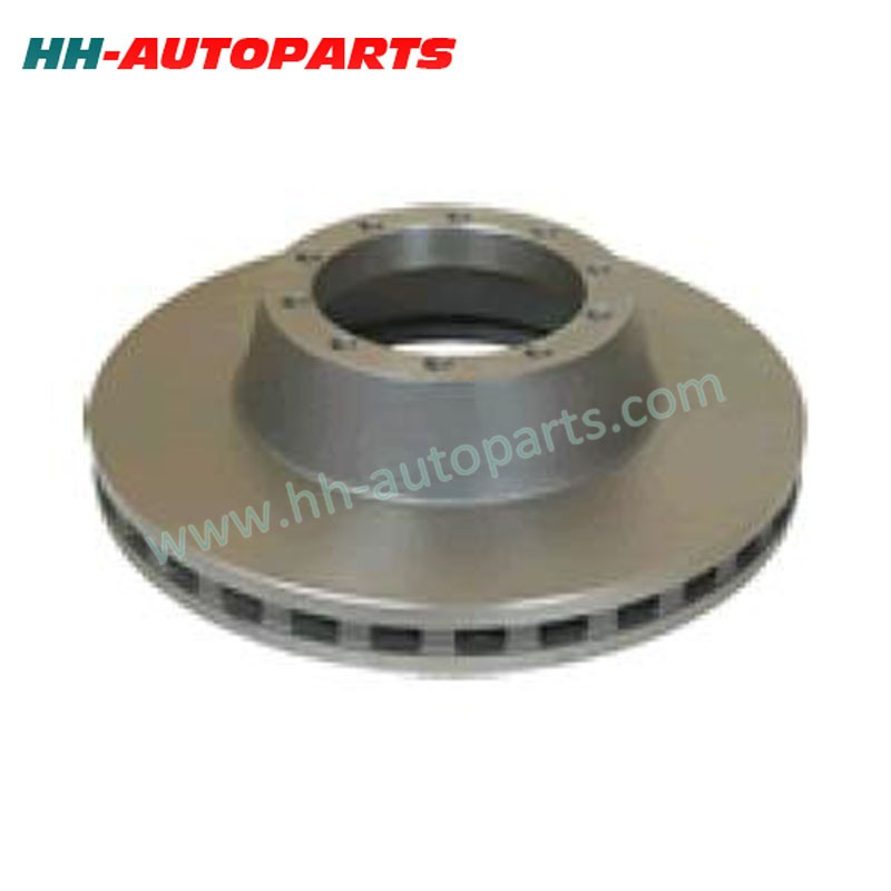 Good Quality Truck Spare Parts 0299095, 1238372 for DAF Brake Disc