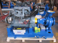 IS/IH series centrifugal volute water pump