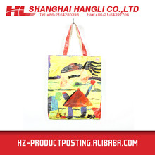 2017 New Style Custom China Tyvek Non-Woven Bag