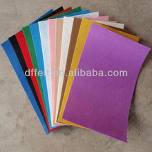 1mm embroidery polyester felt