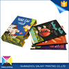 Fashion high quality children coloring offset education book printing manufacturer in china