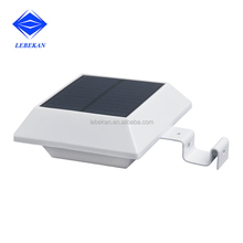 Best price led solar wall light with motion pir sensor panel light from solar light ideas