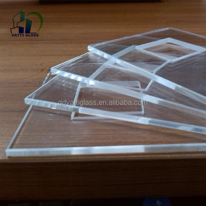 China glass supplier starfire crystal low iron ultra clear float glass m2 price 3mm 3.2mm 4mm 5mm 6mm 8mm