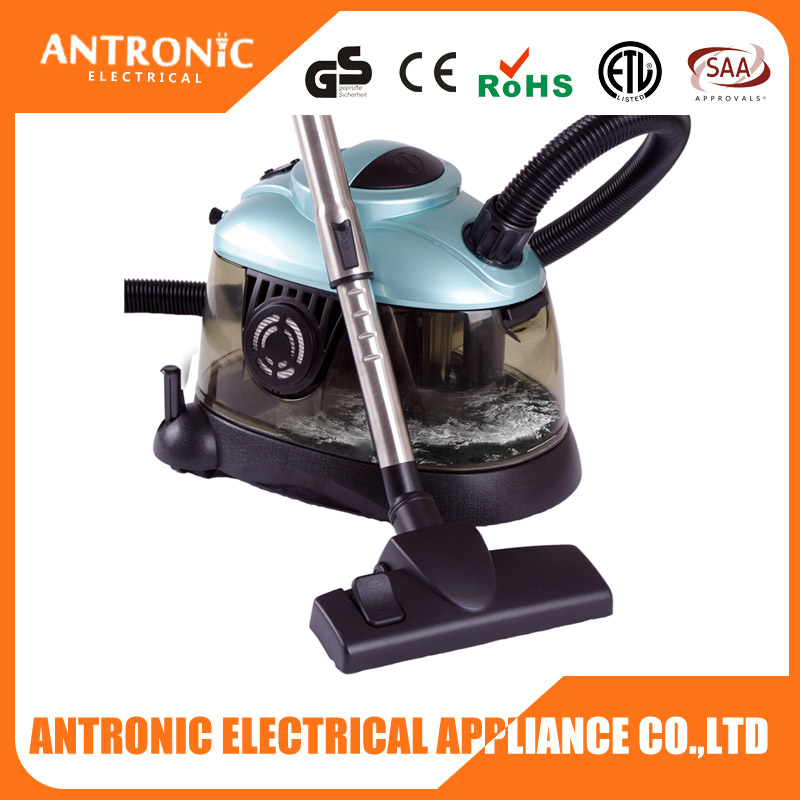 promotion low noise vacuum cleaner
