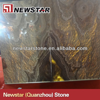 Newstar onyx split face mosaic tiles