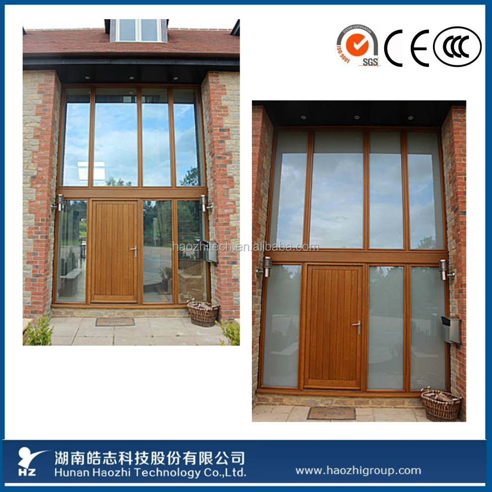 Transparent-opaque Privacy Smart Film PDLC Window Film