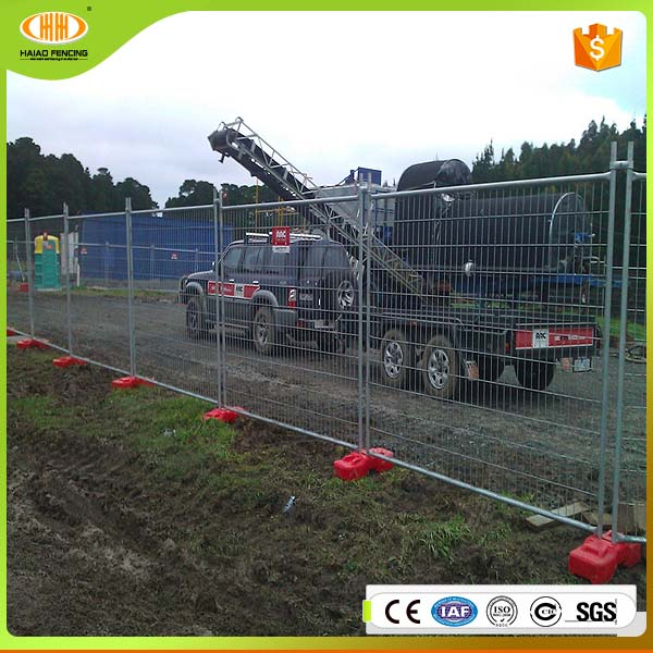NZ temporary fence factory sale, fence for party and wedding,event fence