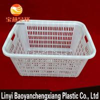Plastic Basket Soft Shell Crab Farm For Transportation