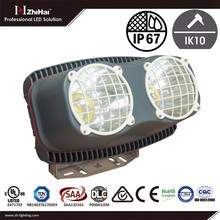 Zhi Hai professional stadium sports field IP67 IK10 100000 lumen 1000 Watt 2000W LED Flood Light with TUV UL DLC SAA Rohs
