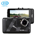 "3""1080P Dash Cam With G-Sensor/Night Vision,Wide Angle Car On Dash Video,Dual Lens Dashboard Camera Recorder"