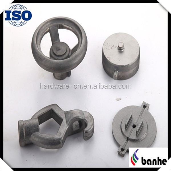 Custom made die cast parts with precision machining manufacturer