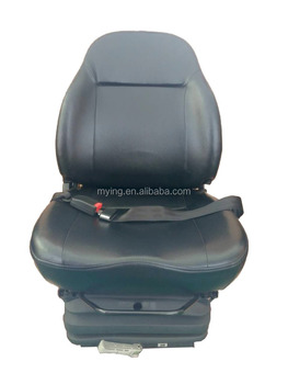 Loader Seats OEM /ODM & Export Service