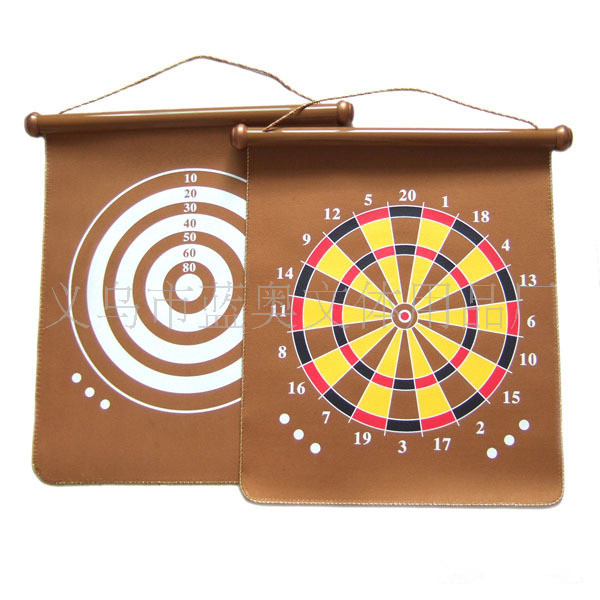 Magnetic Dartboard With 6 Darts Wholesale Dart board Indoor Sport