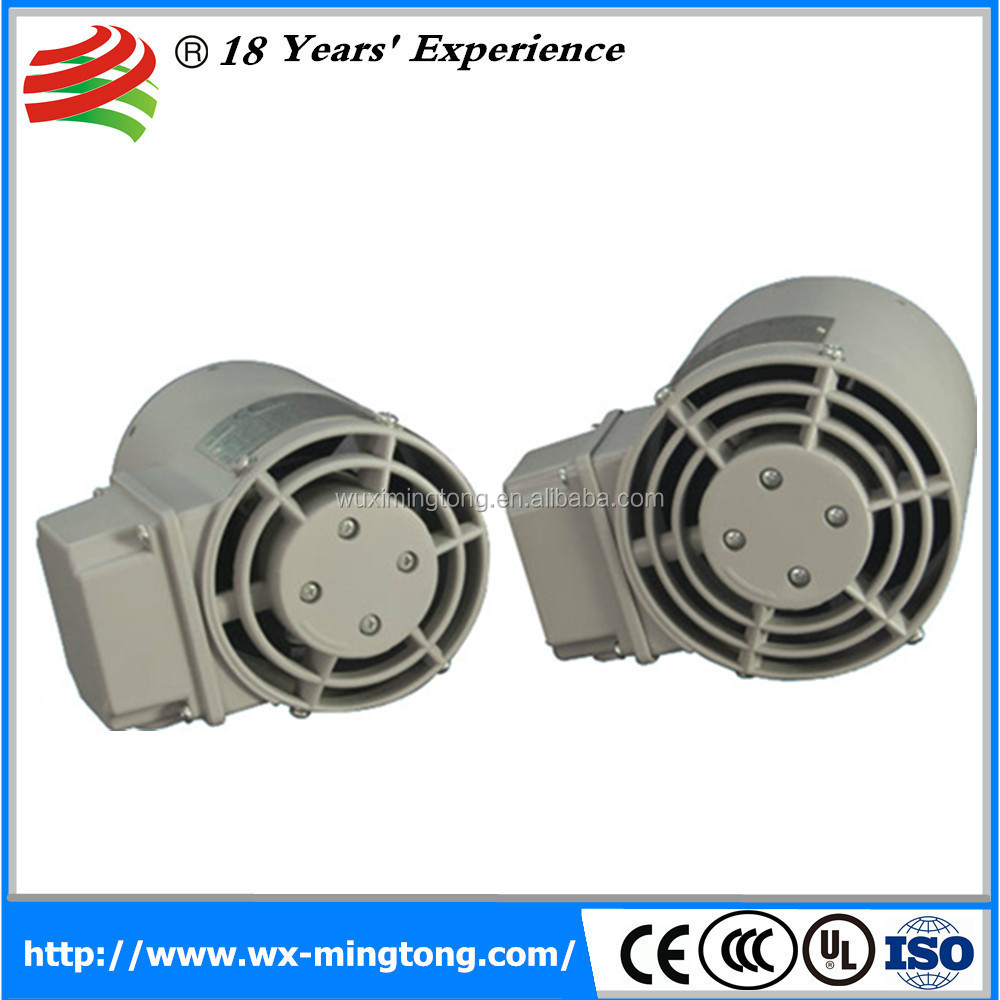 Exhaust Ventilation Fan with Motor Phase 3
