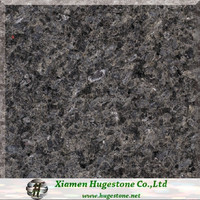 blue ice flower brown granite for the project decoration