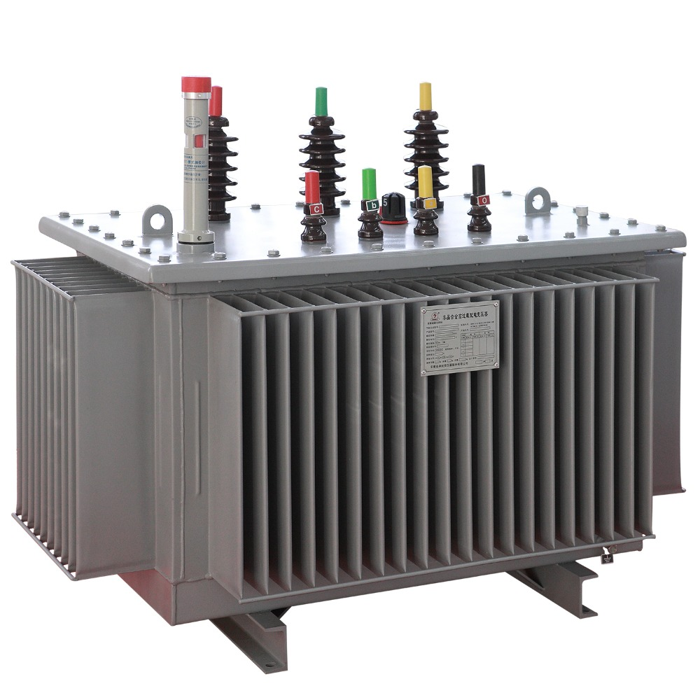 Electric Transformer Power Transformer 3-Phase transformer Dry Type Transformer Oil Immersed Transformer