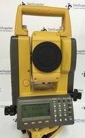 "Brand new topcon GTS105 total station with 5"" accuracy GTS100 sokkia topcon total station"