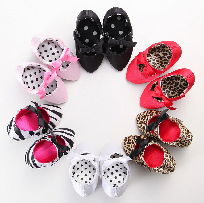 New design baby walker 0-1 year old Baby fashion high heels shoes