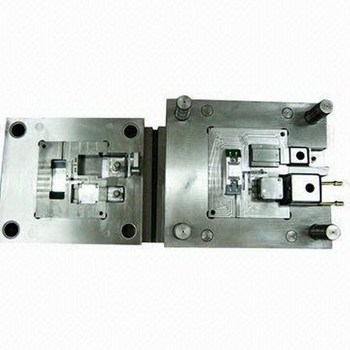 injection mold aluminum