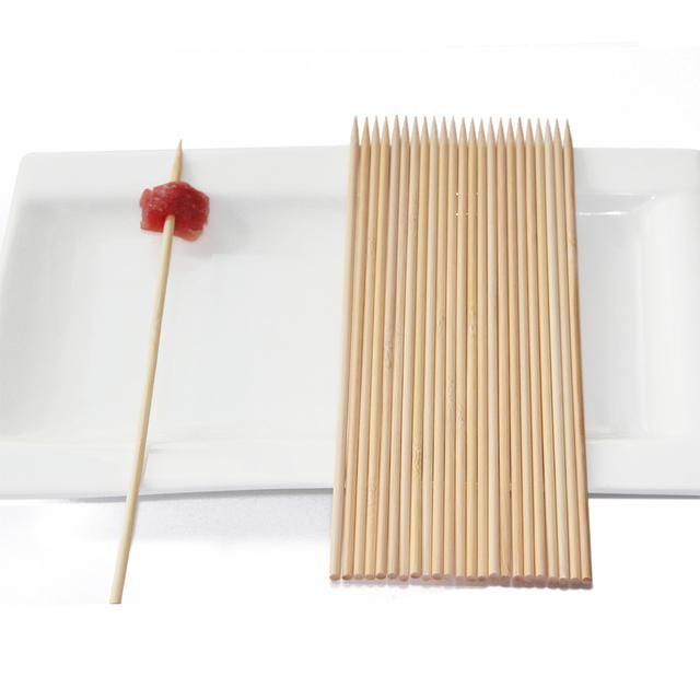 good hardness bamboo teppo sticks with cheap price
