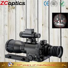 measure distance monocular night vision rifle scope rm350 military sales compasses
