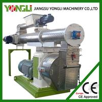 full-automatic Hot sale chicken feed pellet press machine