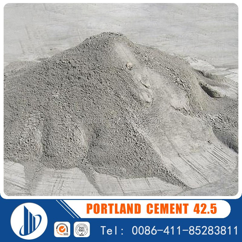 Russia cement price with top quality