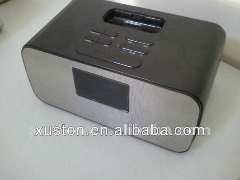 High Quality bluetooth usb mp3 docking station