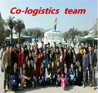 TOP 5 Alibaba Freight Forwarder Air Shipping Agent from China----Email:apple@co-logistics.com/skype:colsales32
