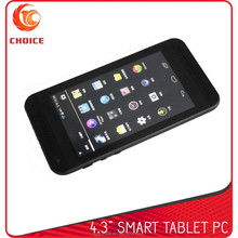 4.3 inch android 4.4 mid tablet pc driver a23 mid android smartphone