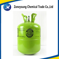 Mixed Refrigerant R422D Gas For Sale