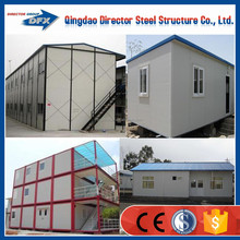 Cheap Prefabricated Container House With Competitive Prices
