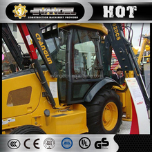 Changling hyundai Backhoe Loader 620CS loader backhoe