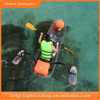 Plastic small jet ski boat with great price