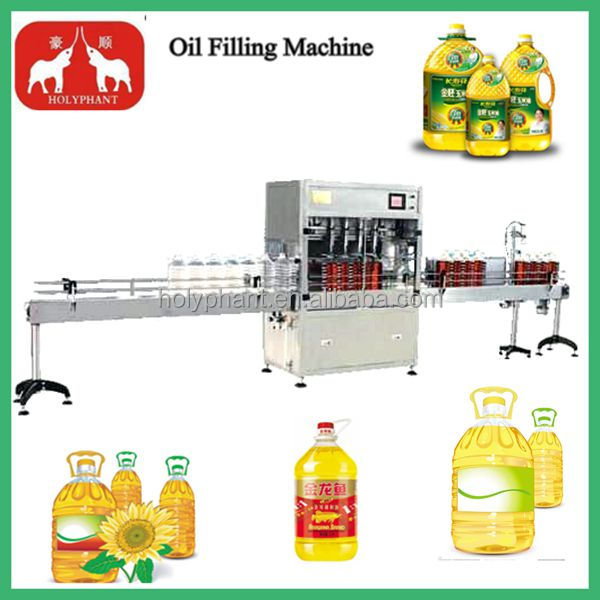 widely used hot selling professional bottle filling machine