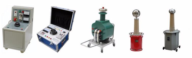 Low Voltage Hipot Tester : China market of kv ac dc hipot tester high voltage