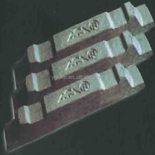 china lead ingot manufacturer pure lead ingot supply good for buyer