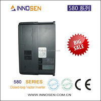 580-series frequency inverter 380V 50/60HZ 160kw