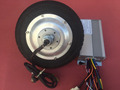 "8"" electric wheel hub motor for electric bike/scooter"