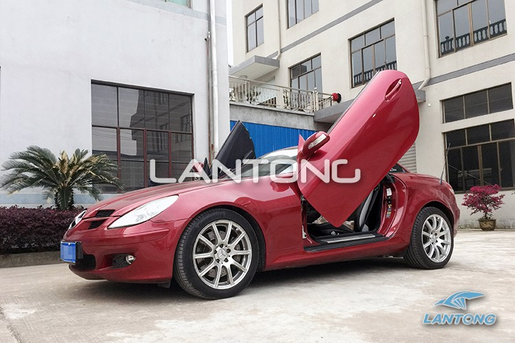 Lambo Doors Universal Lambo Door Kit For SLK