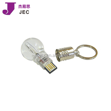 64gb Plastic Usb Flash Drive Led Usb Token Stock Pen Drive with Logo Model JEC-029