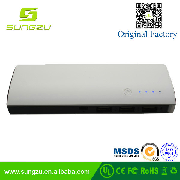 2017 High Efficiency Power Bank with Best Price for Wholesale, Widely Used for Cell Phones