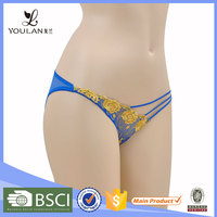 Factory Supplier Fantasy Comfortable Mature Women Sexy Underwear