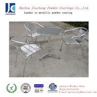 Chrome Paint Powder Coating for Chairs