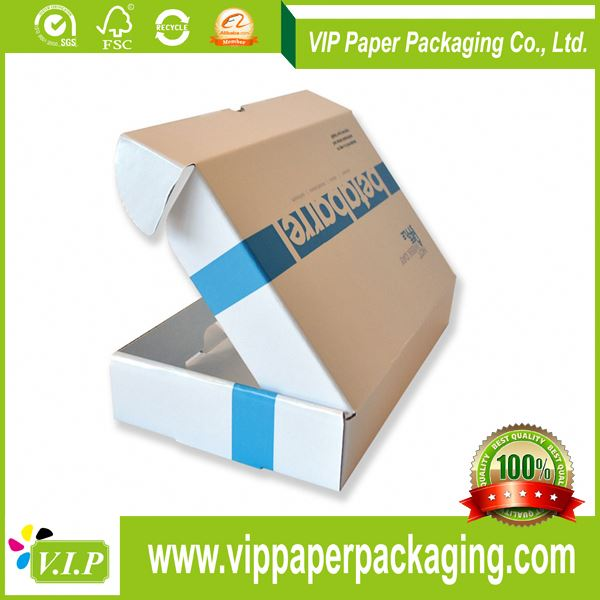OEM accept fctory carton box penang, carton box size