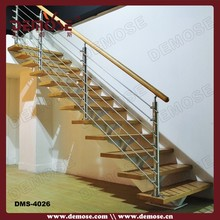 type of wood ceramic stair railings nosing tiles