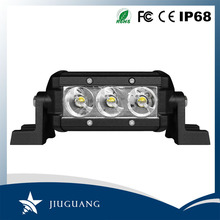 Low MOQ Waterproof IP67 54W 20Inch Aurora Led Off Road Light Bar