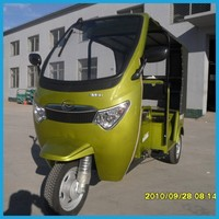 XINGE battery vehicle for passenger/rickshaw /electric tricycle