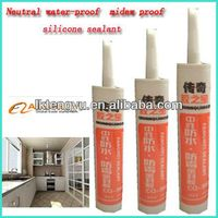 Best Selling Bathroom Silicone Sealant competitive prices