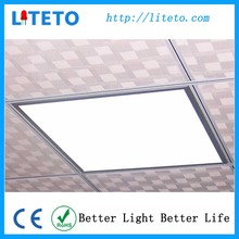 Indoor led lighting 5 years warranty smd2835 square 600x600 300w led grow panel lamp